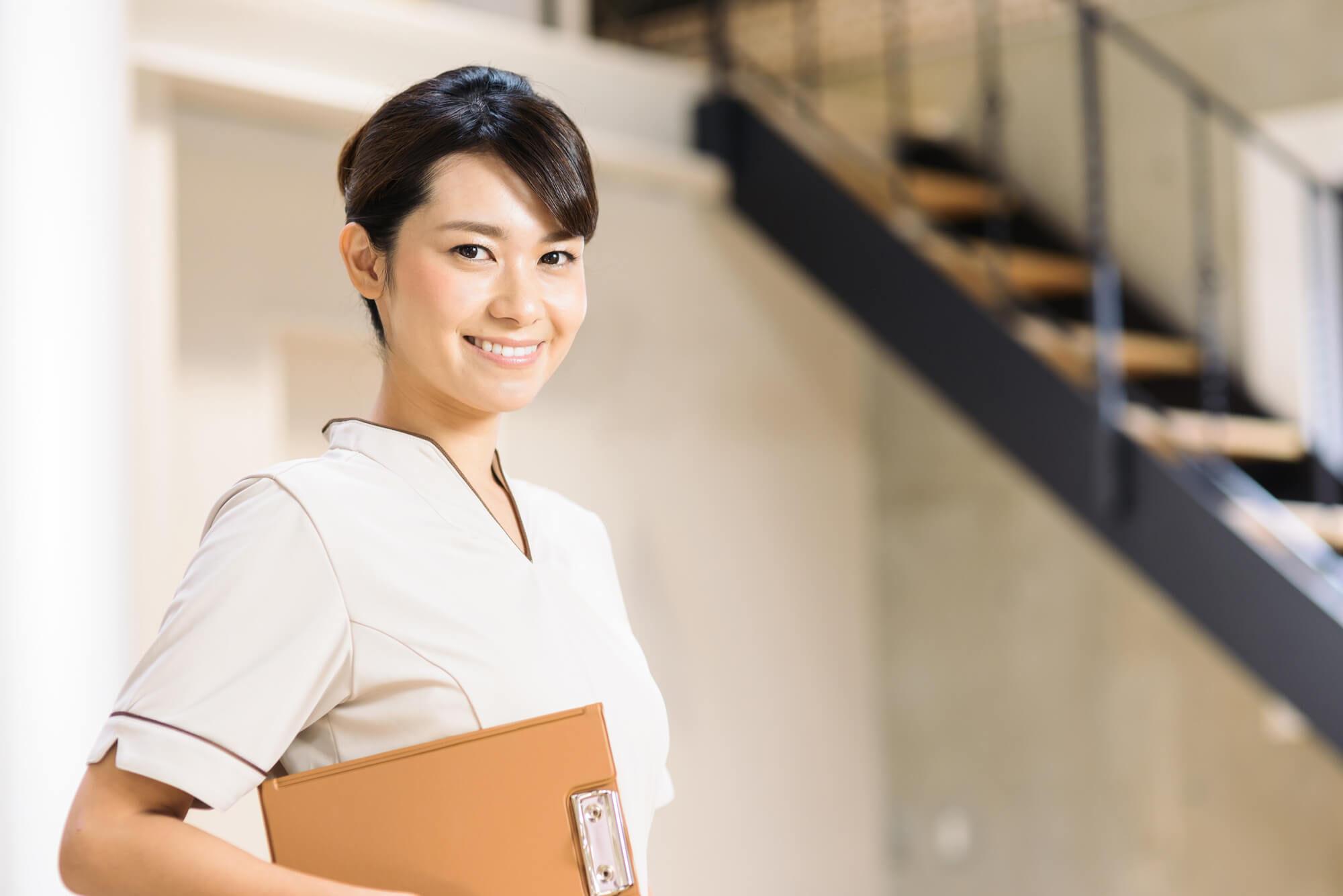 技術力の高い美容師免許所持者の信頼の施術