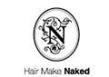 Hair Make Naked