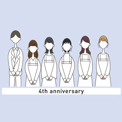 SO-E 4th ANNIVERSARY