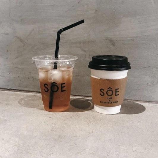 SO-E'S DRINK