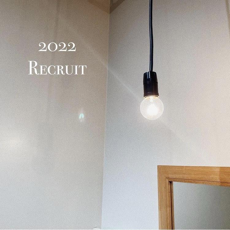 2022 RECRUIT